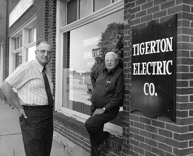 Photo relating to Tigerton Electric Company